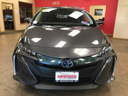 Toyota,  Prius Prime Plus,  2018